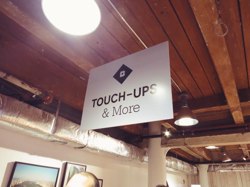 Birchbox local Pop-Up Shop in New York 4