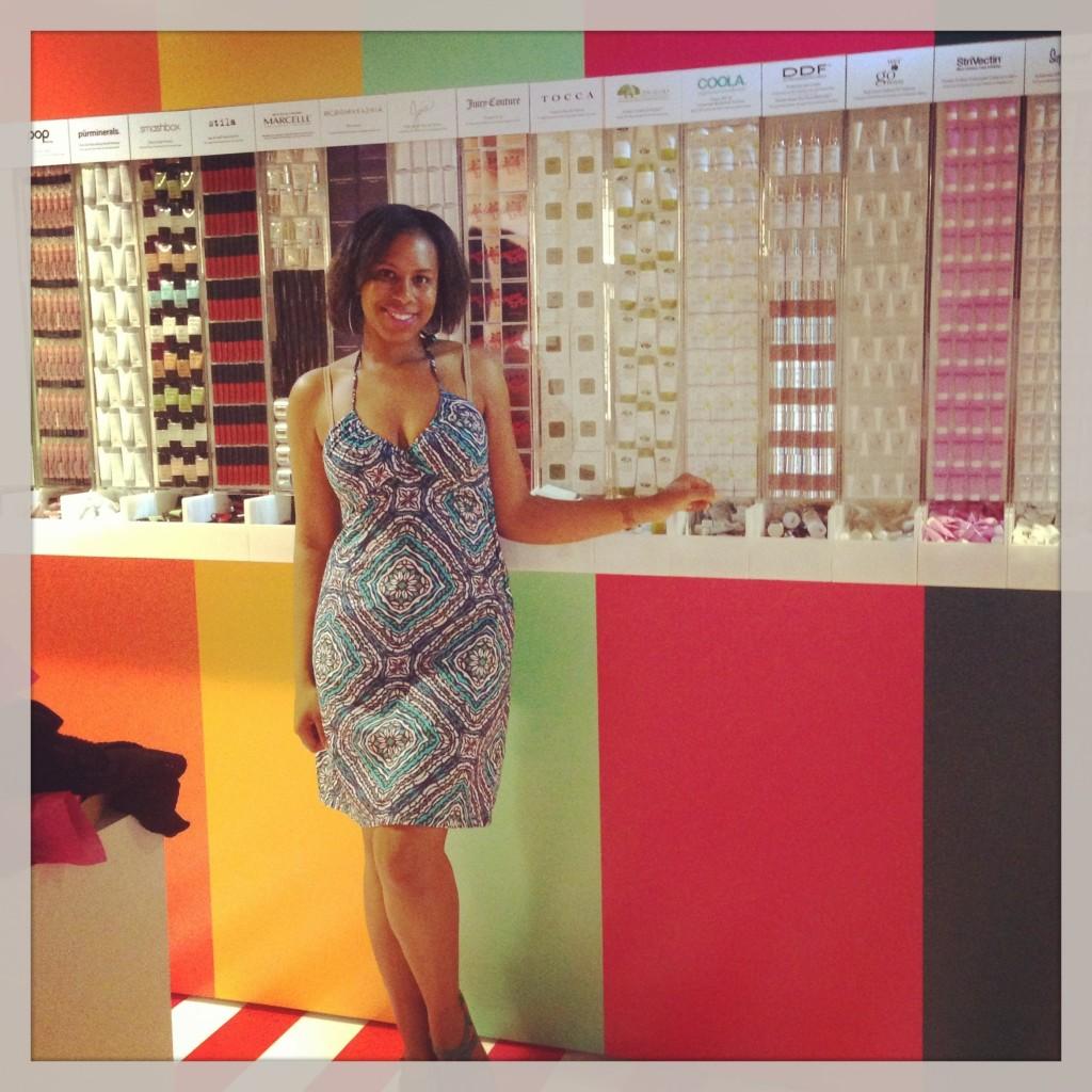 Birchbox local Pop-Up Shop in New York 5