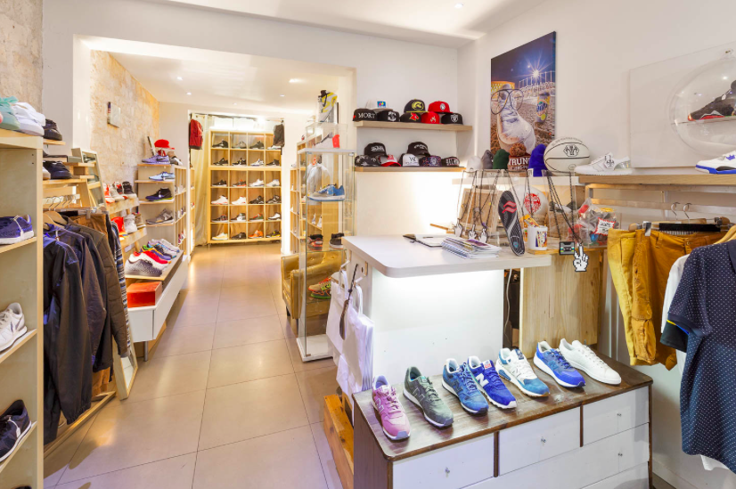 Retail trends<br>and the rise of pop-up stores in 2019